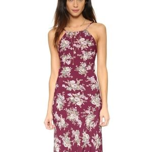 Flynn Skye Anastasia Floral Maxi Dress